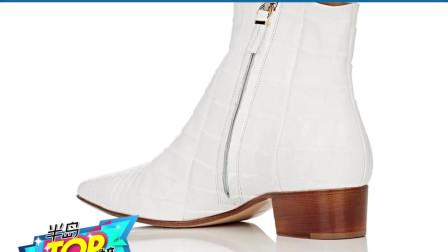 盘点10双你从未见过的奇葩鞋子,最贵的要卖1700万美元——NO·7