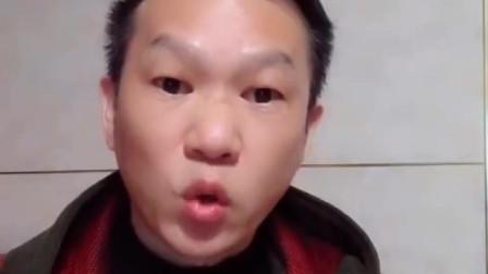 广东人是如何说普通话的?倔强的大哥,用实力证明了自己是个笑话!