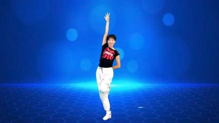 健康动起来《不如跳舞》超级劲感,暴汗瘦身,越跳越年轻