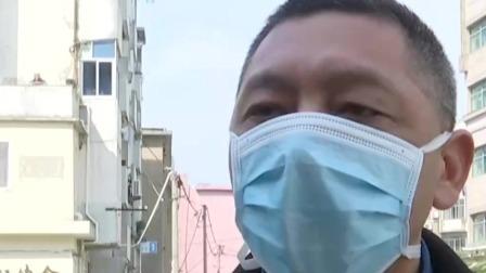 """1818 黄金眼 2020 战""""疫""""现场暖心时刻:台州三门 医务人员的生日  我们来为你庆祝"""