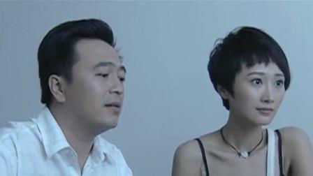 吴总编给李歆找模特培训班,交学费的时候,李歆一脸尴尬!