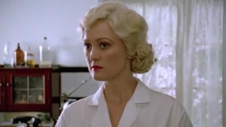大侦探波罗,女士怀疑丈夫为了小三给自己下毒,隔天果然惨家中