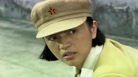 风筝:韩冰露出破绽,一直潜伏在军队十多年,真是一颗定时炸弹