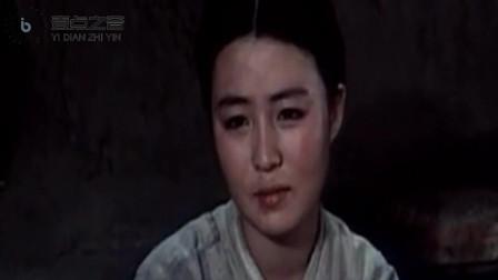 1972朝鲜老电影《卖花姑娘》插曲《千朵万朵金达莱》演唱:崔三淑