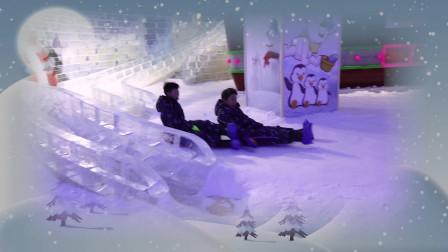 四季冰雪乐园