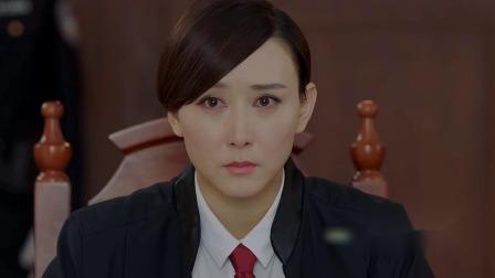 剧集:《决胜法庭》叶紫琪成为定罪大boss关键 她用行为捍卫自己的人格