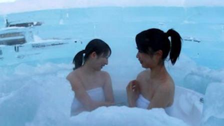 西伯利亚零下70度,当地女性如何解决生理需求,看完别不信!