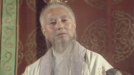 难怪佛祖如来也不敢踏足方寸山一步,你看菩提祖师是啥来头?