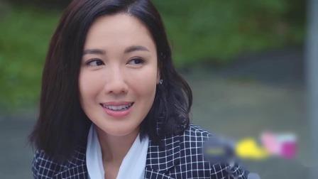 剧集:《法证先锋4》墓碑主人揭谜!TVB人气女星角色伟大:捐肝救妹早逝