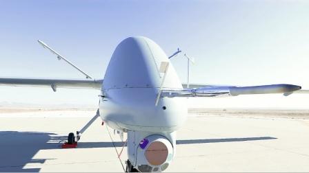 土耳其无人机被击落,残骸透露重要信息,更先进的UAV振翅待飞