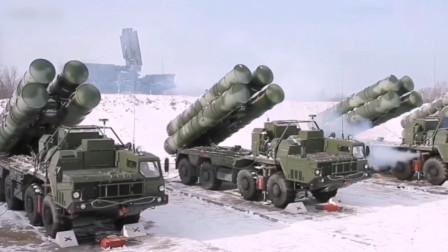 S400从未击落敌机,俄军却爱不释手,又一个防空导弹团服役