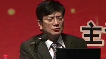 浙大教授郑强: 我在中国大学享受的待遇就是刘德华待遇