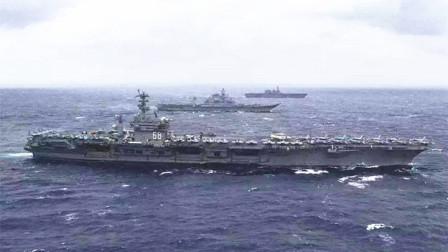 """印学者:美国只想利用""""印太战略""""孤立中国,印度应谨慎看待"""