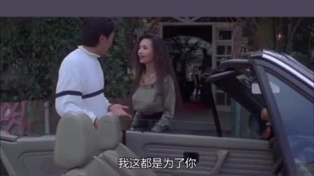 1991年周星驰经典喜剧片《情圣》