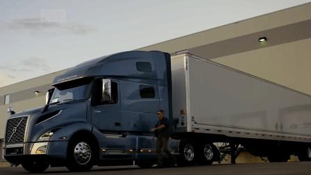 沃尔沃推出最舒适卡车,售价300万起,卡车:你可能永远得不到我!
