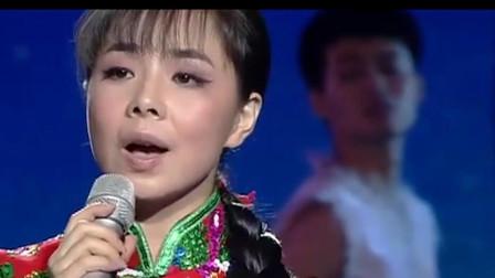 刀郎想不到,王二妮一首《爱是你我》又将火爆2020,不愧是专业歌手