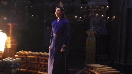 """《大主宰》幕后花絮,王源花式表白欧阳娜娜,""""她""""很漂亮,很善良!"""