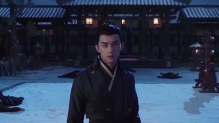 《上古密约》幕后花絮,吴磊的多种打开方式,这个笑容好撩人啊