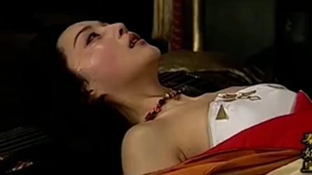 秦始皇凌辱战败国的王妃,不愧是一代帝王!