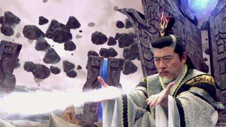 若鸿钧老祖不出手,元始会把通天送上封神榜吗?你听老君怎么说!