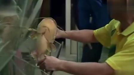 舌尖上的美食:用螃蟹做辣酱- 老黄家的独门绝技!