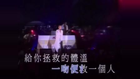 杨千嬅现场演唱《处处吻》,真的超好听,百听不厌!