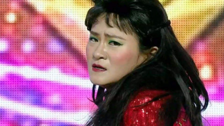 太励志了!韩国47岁大妈组成女团出道,网友:还能唱得动?
