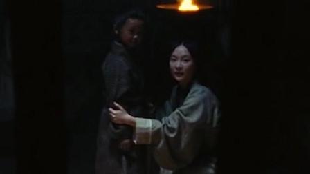戚夫人父亲位高权重,吕后杀害戚夫人时,戚父为何不报仇?