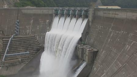 比三峡大两倍!中国又一个超级工程,这才是世界上最大的水电站