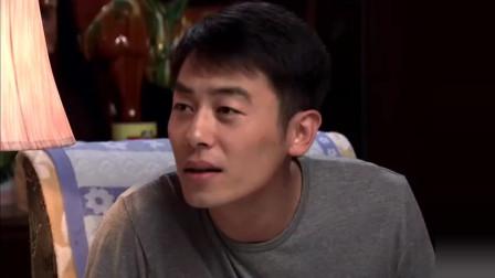 正阳门下:家人知道韩春明发达了,都想去他公司上班