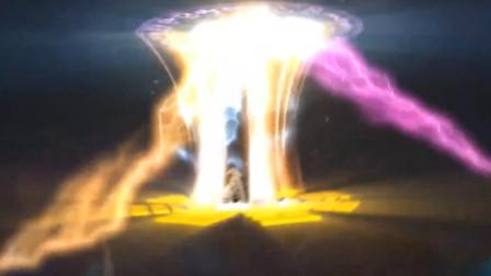 阴阳无尽生太极,天地人三界之力聚合归一,天下第一人终于现世