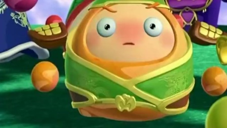 果宝特攻:最后菠萝吹雪才明白当初的一切,全都是他的套路!