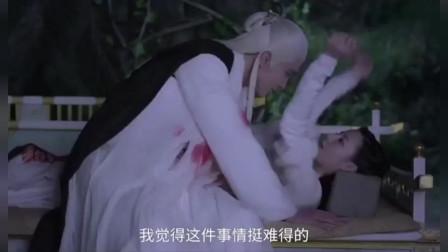 """三生三世枕上书:这两人真的是""""神仙级""""爱情了!甜齁了"""