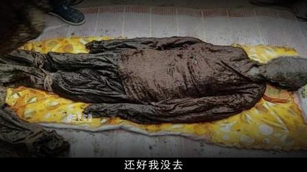 """浙江杭州孔雀大厦闹诡,施工触犯""""神灵""""导致工人离奇死亡"""
