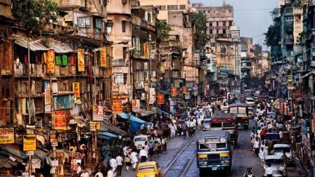 印度人口超13亿,为什么不修建高楼来充分利用土地?原因很现实