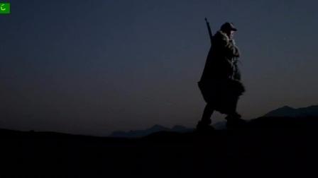 祁连山的回声3:吴团长偶遇未谋面丈夫不敢相认,蛮牛遇敌情!