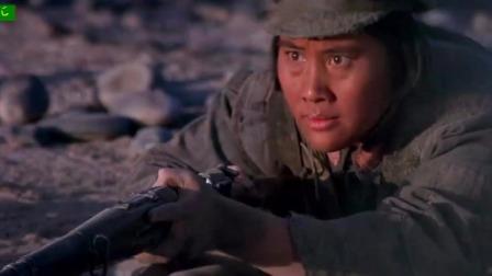 祁连山的回声4:敌人设计引红军下山,等中弹身亡,田林被求情