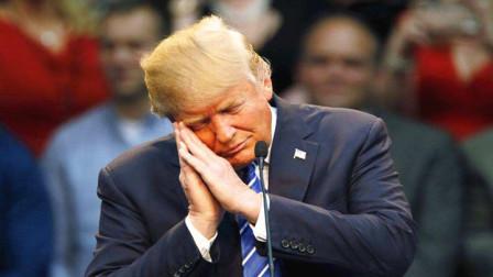 """美鹰派讨论""""与中国脱钩"""",特朗普:去全球化有可能变成去美国化"""