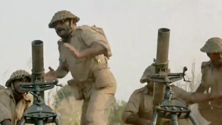 被遗忘的部队,印度战争片新高度