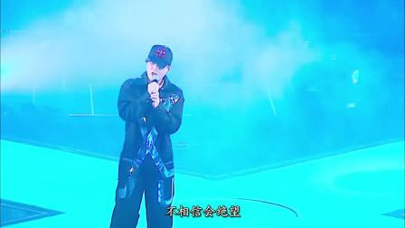 黎明演唱《友情岁月》山鸡哥同台飙歌,好听到爆的华语经典