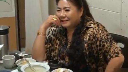 妻子的味道:陈华爸妈喝点小酒 讲起年轻时的辛酸 哎 都是从苦日子过来的