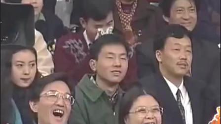 赵本山范伟黄金搭档,经典小品:拜年,比现在的小品好看多了