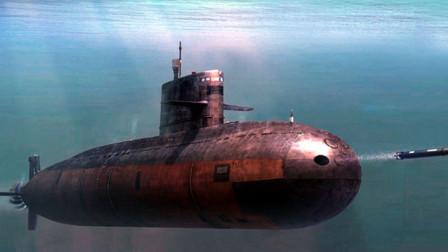 世界最强常规潜艇排名出炉!德国位居榜首,我国潜艇也赫然在列
