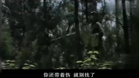 影视:贺龙长征途中的神来之笔,利用乌蒙山的小缝隙跳出敌包围圈