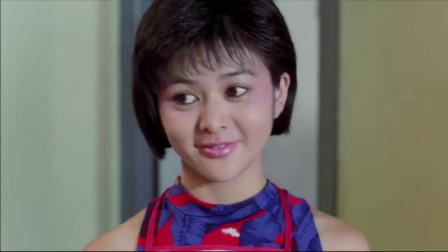关之琳邀请五福星演戏,一听有漂亮小妞,立马就答应了