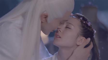 迪丽热巴出演凤九被吐槽演技差,她却直言没有凤九那么勇敢面对爱情