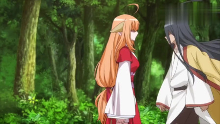 狐妖小红娘:东方月初与妖仙姐姐擦身而过,这一幕好伤感