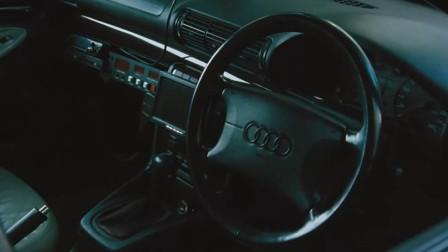 车手:警长怒了,终于解放阿翔,开自己的车吧!这熟悉的方向盘