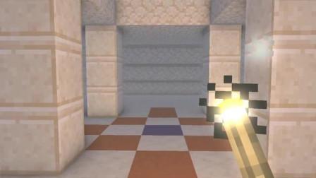 我的世界动画-沙堡-Mr Pixel