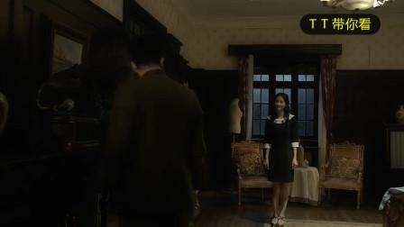 黑土热血:美女被旅长约到酒店卧室吃饭,旅长二话没说走向前,太霸气了!